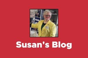 Susan's Blog