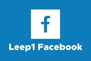 Leep1 Facebook