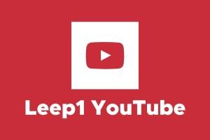 Leep1 YouTube
