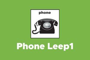 Phone Leep1