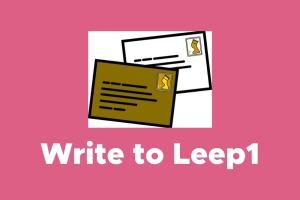 Write to Leep1