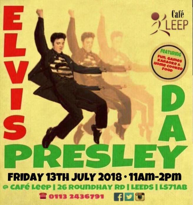 Elvis day 2018